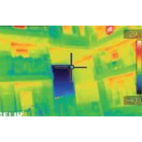 Thermal imaging cameras provide solid proof for court case