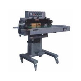 Rotary Band Sealers