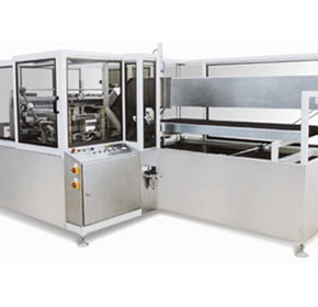 Carton Erector Machine | HMPS