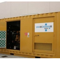 Modified Shipping Containers | NCE