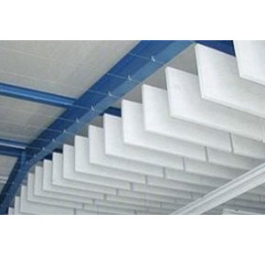 Noise Absorption Baffles | Noise Control Engineering