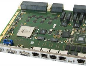 ComEth VPX 10GBit Ethernet Switch