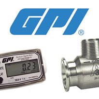 Turbine Meters | GPI