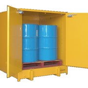 Dangerous Goods Storage | STOREMASTA Super Series