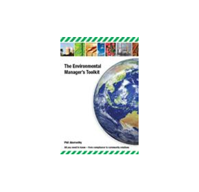 New book delivers practical environmentalism to the workplace