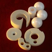 Zirconia Toughened Alumina Ceramic