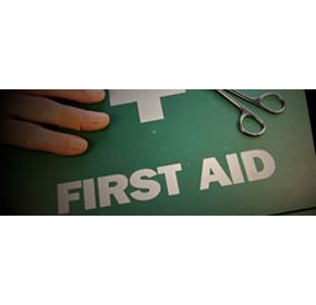 First Aid & Medical Equipment