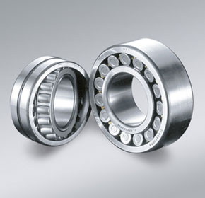 NSK Hi-TF Spherical Roller Bearings suit cement plant application