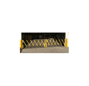 Expanding Barriers - Superguard SG101