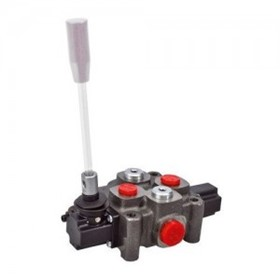 Control Valves | Galtech Q25 & Q45 Manual Valves