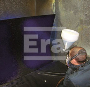 Eraspray ES81A HB - A Simple Spray System  with Low Entry Costs!