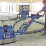 415V Heavy Duty 4 Head Concrete Grinder for Hire | 1020185