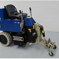 Ride-on Battery Floor Scraper for Hire | 1020415