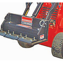 Heavy Duty Diesel Mini Loader for Hire | 1026005