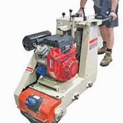 "10"" Petrol Self Propelled Concrete Planer for Hire 