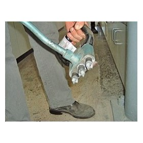 Handheld Concrete Air Scabbler for Hire | 1021045