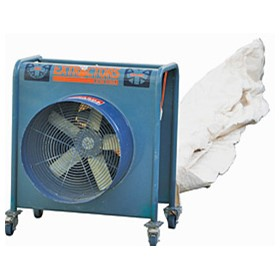240V Dust Extractor Fan for Hire | 1027100