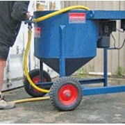 Electric 10 Bag Grout Pump for Hire | 1021315