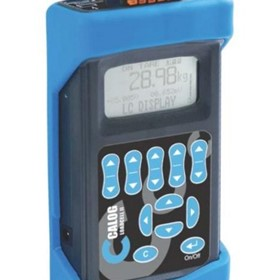 Unique Handheld Load Cell Tester & Calibrator | Calog-LC II