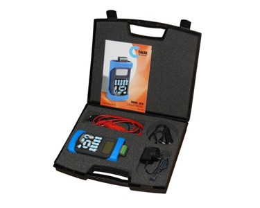 Calog Data Logging Calibrators with Charger, Accessories & Case
