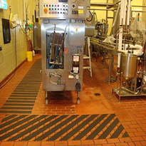 Saputo dairy processing plant gets further anti slip flooring