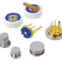 Characteristics of pressure sensors, transducers and transmitters