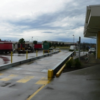 Public weighbridge installed for BP
