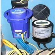 Water audits & leakage surveys