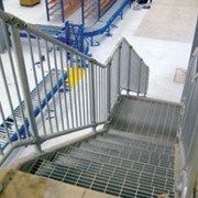 Unique steel design revolutionises commercial balustrade systems
