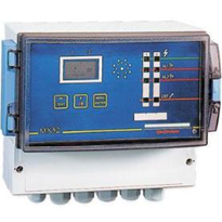 CO2/O2 Monitoring & Alarm System