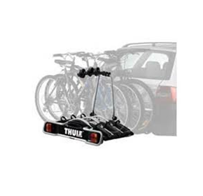 SolidWorks helps Thule tackle sports gear transport challenges