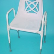 Adjustable Shower Chair | DoAbility