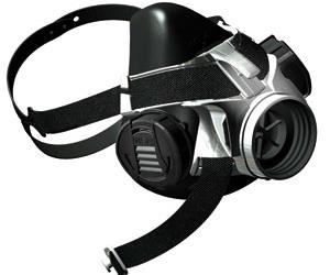 Advantage® 410 Half Face Respirator