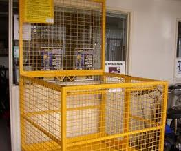 The King Safety Cage