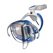 Dental Lights | Ceiling & Dental Chair Mount - Faro