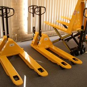 What makes a good pallet truck?