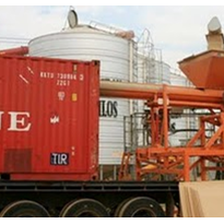 Container bulk filling: How do they do it?