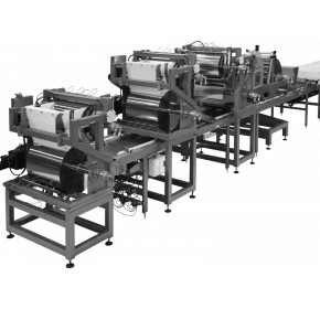 Coating & Forming Machines