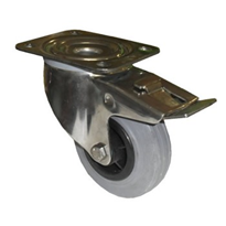 Castors & Wheels | Stainless Steel Range