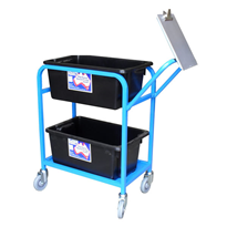 Order Picking Trolleys | Tente