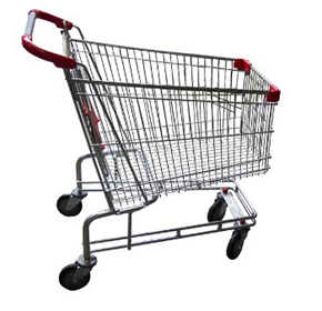 Supermarket Trolleys | Tente