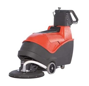 Commercial Floor Polisher