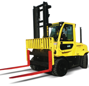Petrol & Diesel Powered Forklifts