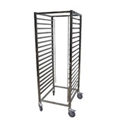 Trolleys & Food Racks | Gastronorm
