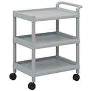 Hospital Trolley | Medi-Cart F201B