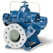 Axially Split Case Water Pumps