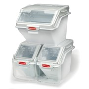 Ingredient Bins & Food Storage | Rubbermaid