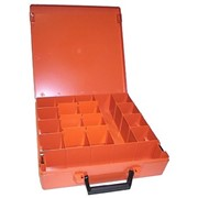 Plastic Cases & Storage Systems
