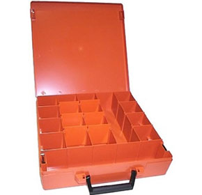 Plastic Cases & Storage Systems | Rolacase