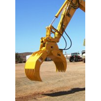 Heavy Duty Rake Grapples - HD Series
